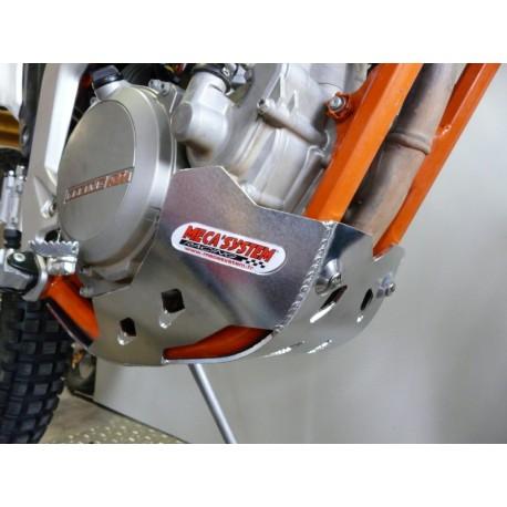 Sabot Aluminium KTM Freeride 350 AM 2012-2017