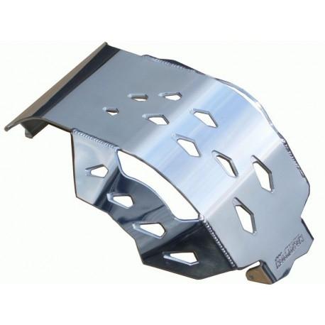 Sabot Aluminium KTM EXCF 450/530 AM 2008-2011