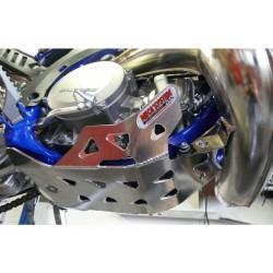 Sabot Aluminium SHERCO SE 250/300/FACTORY AM 2014-2021
