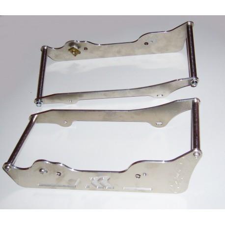 Arceaux de protection radiateur BETA RR 400/450/525 AM 2005-2009