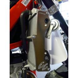 Arceaux de protection radiateur GASGAS EC-F 250  AM 2010 à 2013