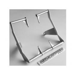 Arceaux de protection radiateur CR 250 AM (2005 à 2007) - Honda