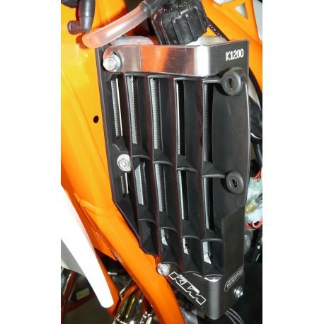 Arceaux de protection radiateur KTM 250-350 FREE RIDE AM 2012-2017 + 250 F 2018-2019