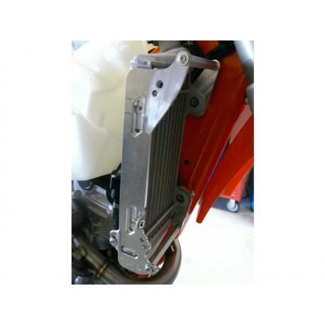 Arceaux de protection radiateur HUSQVARNA 250/350/450 FE 2014-2016 / KTM EXCF 350 AM 2014-2016 / 250/450/500 AM 2015-2016