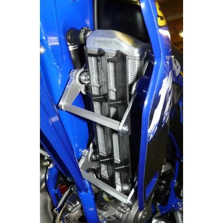 Arceaux de protection radiateur SHERCO SE 250/300 AM 2014-2017