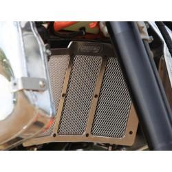 Grille de radiateur en métal déployé KTM 690 Enduro R AM 2009-2014