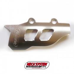 Protection maître cylindre de frein AR (2 temps) - TM Racing