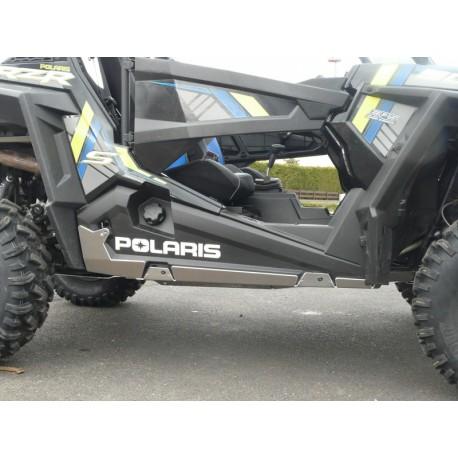 Protection Latérale bas de caisse POLARIS RZR 900 S /1000 S / 1000 XP / TURBO