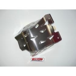 Sabot aluminium GASGAS EC 125 AM 2010-2011