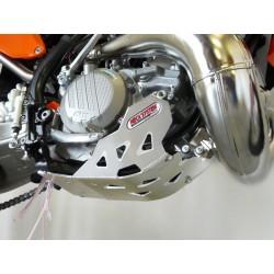 Sabot Aluminium KTM EXC 250/300 AM 2017-2019