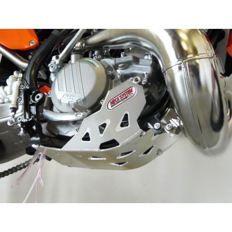 Sabot Aluminium KTM EXC 250/300 AM 2017-2020