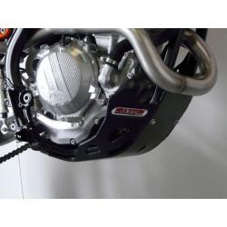 Sabot en Polyéthylène KTM EXCF 250/350 AM 2017