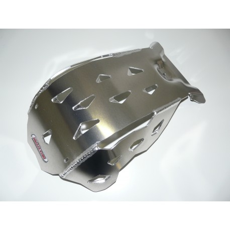 Sabot Aluminium YAMAHA WRF 250 AM 2015-2018 / 450 AM 2012-2018