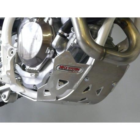 Sabot Aluminium HUSQVARNA FE 250/350 AM 2017