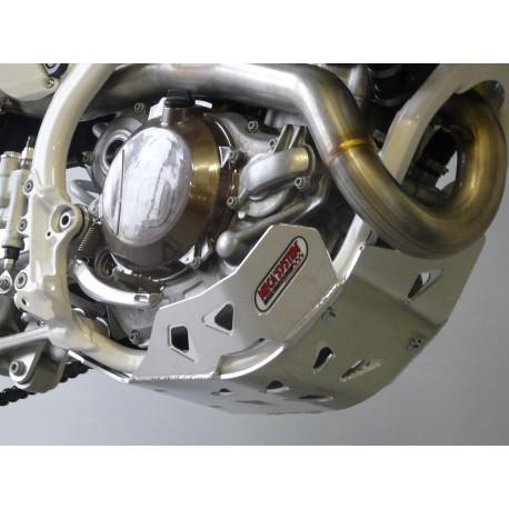Sabot Aluminium HUSQVARNA FE 450 AM 2017-2020