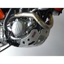 Sabot Aluminum KTM EXCF 450 AM 2017