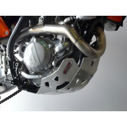 Sabot Aluminum KTM EXCF 450 AM 2017-2019