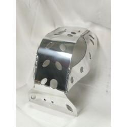 Sabot Aluminium HUSQVARNA TE 250/450 AM 2003-2007