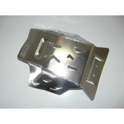 Sabot Aluminium HUSQVARNA 125 WR AM 2011-2013