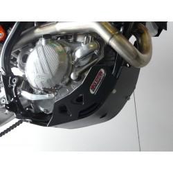 Sabot en Polyéthylène KTM EXCF 450 AM 2017-2019