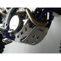 Sabot Aluminium SHERCO SE 250/300 iF AM 2017