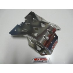 Sabot Aluminium GASGAS EC 250/300 AM 2015 (avec demarreur)