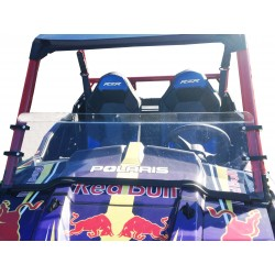 Demi pare brise POLARIS RZR 570/800/900 XP