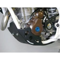 Sabot Aluminium HUSQVARNA FE 250/350 AM 2017-2020