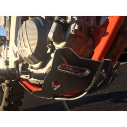 Sabot Aluminium KTM Freeride 250 F AM 2018-2019