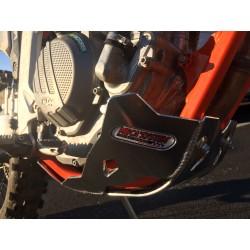 Sabot Aluminium KTM Freeride 250 F AM 2018