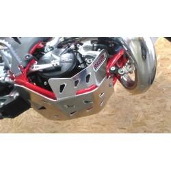 Sabot Aluminium BETA 125 RR AM 2018-2019