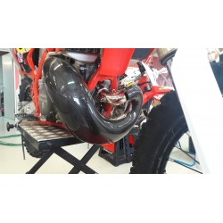 Protection de pot Carbone GASGAS 300 EC GP AM 2018-2019