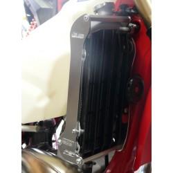 Arceaux de protection radiateur GASGAS EC 250/300 + GP 2 tps AM 2018-2019
