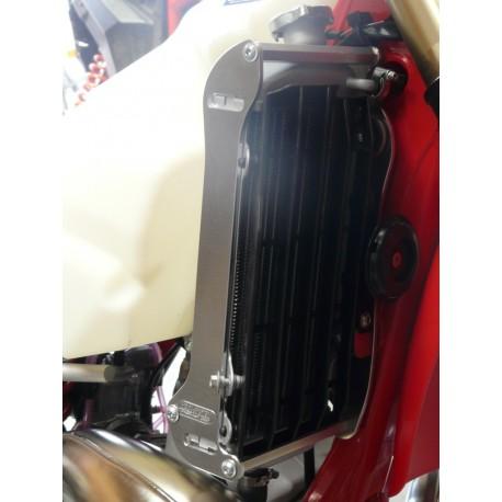 Arceaux de protection radiateur GASGAS EC 250/300 + GP 2 tps AM 2018