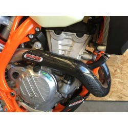 Protege collecteur KTM / HUSQVARNA  350 4 Tps AM 2017-2019