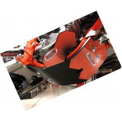 Sabot en Polyéthylène KTM SX 65 AM 2018-2019