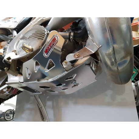 Sabot Aluminium TM EN 250/300 AM 2019-2020