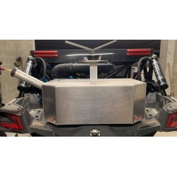 Reservoir Additionnel aluminium 55 L CAN AM MAVERICK 1000 X3