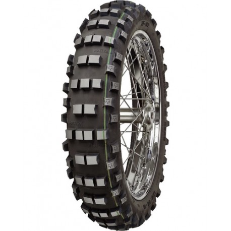 Pneu AR Enduro EF-07 MITAS 140/80-18 70R SUPER LIGHT VERT