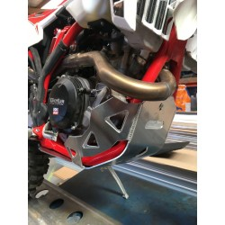 Sabot Aluminium BETA 350/390/430/480 - 4 Tps  AM 2020-2021