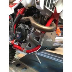 Sabot Aluminium BETA 350/390/430/480 - 4 Tps  AM 2020