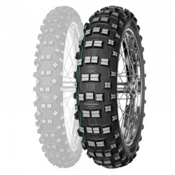 Pneu AR Enduro TERRA FORCE EF MITAS 140/80-18 70R SUPER LIGHT VERT