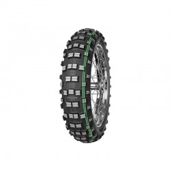 Pneu AR Enduro MITAS TERRA FORCE EH  140/80-18 70M SUPER SOFT EXTREME