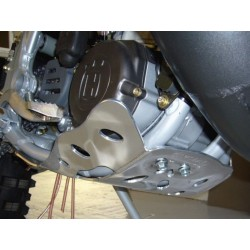 Sabot Aluminium HUSQVARNA WR 250/300 AM 2009-2013