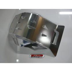 Sabot Aluminium HUSQVARNA TE 125 AM 4 tps 2012-2013