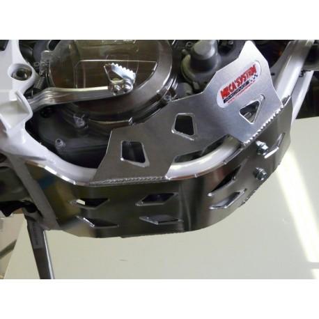 Sabot Aluminium HUSQVARNA FE 250/350 AM 2014-2016