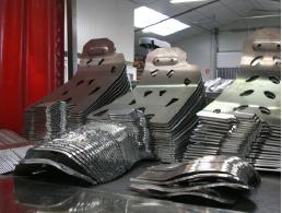 MecaSystem aluminium